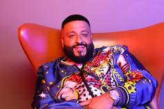 DJ Khaled Flexes Unreleased In Air Jordans In New IG Video: Watch