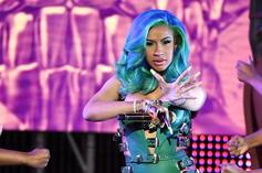 Cardi B Stands By A$AP Rocky But Doesn't Endorse Sweden Ban