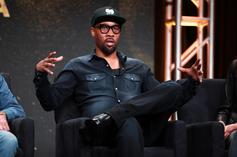 """RZA Labels A$AP Rocky A """"Hostage,"""" Voices Disappointment With Sweden"""