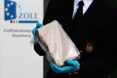 Cocaine Record Gets Broken With German Customs Officials' $1.1 Billion Bust