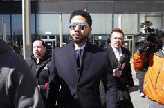 Jussie Smollett Wants Chicago's Lawsuit Against Him To Be Dropped