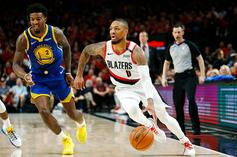 Damian Lillard Says Making Music Helped Him Become A Better Player