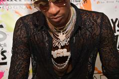 """Young Thug's Director Claims Beef With Rich Homie Quan Runs """"Deeper Than Rap"""""""