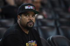Ice Cube Hit With Lawsuit After Sampling A Jesus Rambler