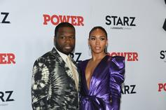 50 Cent Shares Photo Of IG Baddie Before Asking His Girlfriend For Help