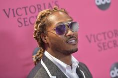 "Future's ""Draco"" Lyric Caused Student To Be Suspended, Claims Parent"