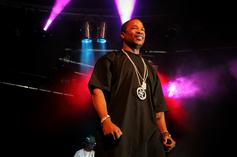 """Xzibit Receives Platinum Plaque For Nate Dogg & Snoop Dogg Collab """"B*tch Please"""""""