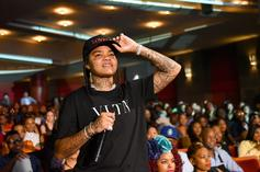 """Young M.A. Dedicates Album To Fallen Brother: """"Forever Carry Your Name With Me"""""""