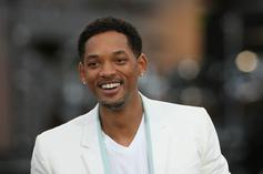 """Will Smith Drops Limited Edition """"Fresh Prince"""" Athletic Wear"""