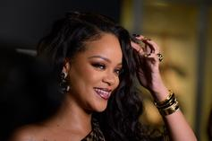 Rihanna Just Posted The Hottest Video Of All Time