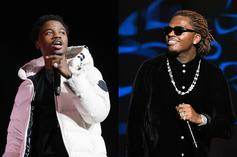 Roddy Ricch Announces New Song With Gunna & Shares Snippet