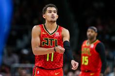 Trae Young Injury Update: Timetable For Return Revealed