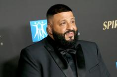 "DJ Khaled Reminds Us Where He Came From: ""It Don't Happen Over Night"""