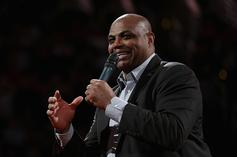 Charles Barkley Takes Aim At The Women Of San Antonio, Again: Watch