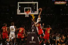 Danny Green's Dunk Elicits Epic Reaction From Dwight Howard & Lakers Bench