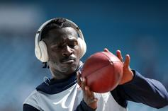 """Antonio Brown Claims The World Is Against Him: """"Never Trust They"""""""