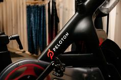 """Actor In Disgraced Peloton Commercial Speaks On """"Malicious Feedback"""""""