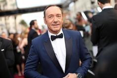 Kevin Spacey Resurfaces With Cryptic Christmas Video