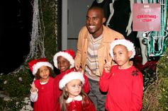 A Hip-Hop Christmas Playlist: Holiday Jams From Kanye West, OutKast, Jim Jones & More