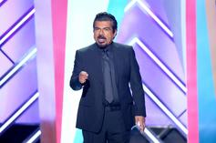 People Are Upset Over George Lopez's Joke About Bounty On Trump's Head