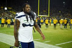 Marshawn Lynch Delivers Sage Advice: 'Take Care Of Y'all Chicken And Mentals'