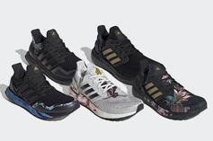 "Adidas UltraBoost 2020 ""Chinese New Year"" Pack Revealed: Details"