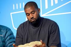"""Kanye West Opens Up About Beating Alcoholism: """"I Beat The Devil"""""""