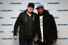 "Talib Kweli & Michael Rapaport Discuss Use Of The N Word: ""Why At This Point?"""