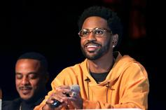 Big Sean And Joe Budden Sit Down For A Conversation