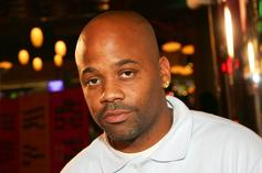 Dame Dash Wants The Assault Case Against Him Thrown Out