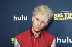 """Machine Gun Kelly To In """"The Last Son Of Isaac LeMay"""""""