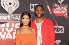 "Big Sean Sends Jhené Aiko Birthday Love: ""From Da Past Life To The Next"""