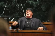 Hulk Hogan Reaches Settlement In $110 Million Sex Tape Lawsuit