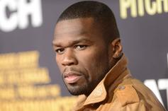 50 Cent Comments On The Infamous Florida Spring Breakers