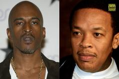 What Happened To Rakim's Aftermath Album With Dr. Dre?