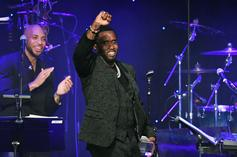 Diddy Shows Support For Healthcare Workers With IG Video