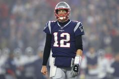 Tom Brady Disobeys Social Distancing By Practicing At Florida Park