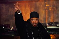 Xzibit Shares Aftermath Throwback Pics With Dr. Dre & 50 Cent