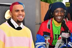 "The Best Young Thug & Chris Brown Lyrics On ""Slime & B"""