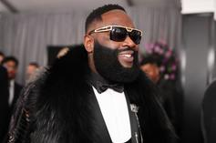 Rick Ross Hires Stevie J & London On Da Track's Lawyer For Paternity Suit