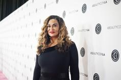 Tina Knowles Does Her Own Version Of The #SavageRemixChallenge