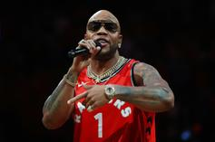 Flo Rida Launches COVID-19 Mobile Testing Site As Florida Preps To Reopen