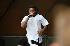 Denzel Curry Pens Powerful Statement On Racial Injustice