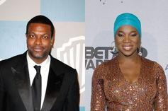 India Arie Responds To Rumors She's Been Dating Chris Tucker For 13 Years
