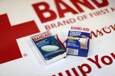 Band-Aid Launching New Line Of Racially Diverse Bandages In Different Skin Tones