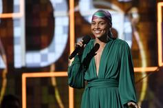 "Alicia Keys Reveals She Was Almost In The Girl Group ""Little Women"""