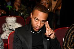 "Bow Wow Reflects On ""Self-Centered"" 2016 Tweets About Politics & Race"