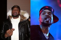 Conway The Machine & Method Man Are Up To Something