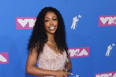 """SZA Cried After Earl Sweatshirt Rejected Her First Feature Request: """"We Frens Now"""""""