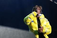 """Juice WRLD's """"Legends Never Die"""" Is Among Top 5 Highest Streaming Debuts Ever"""